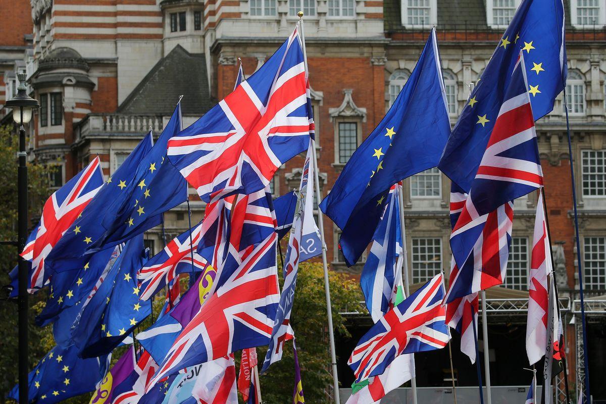 2020 United Kingdom local elections