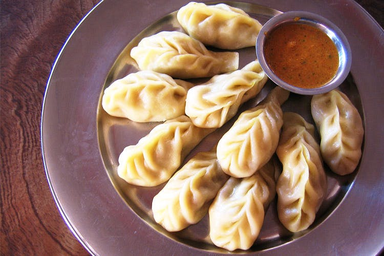 10 Places in Delhi that every momo lover needs to visit: