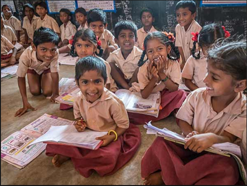 International Literacy Day Progress Of India Is The Most Talked Subject
