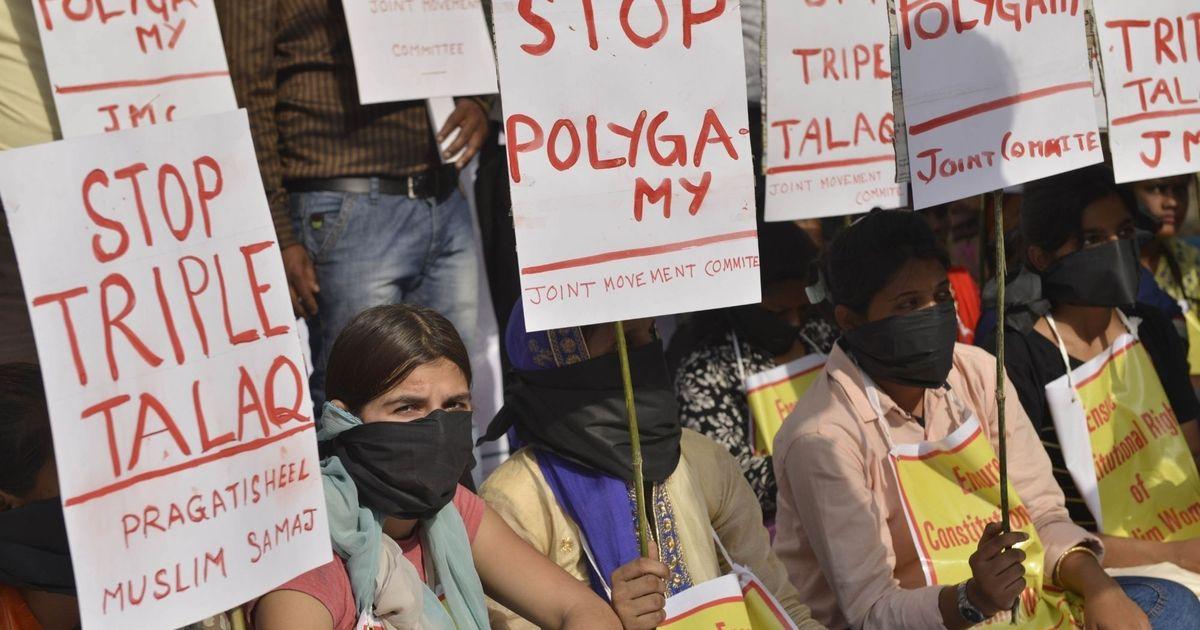 Bill on Triple Talaq passed in Lok Sabha