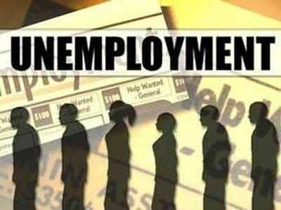 The unemployment rate on its 4 years high during Demonetisation, according to official reports