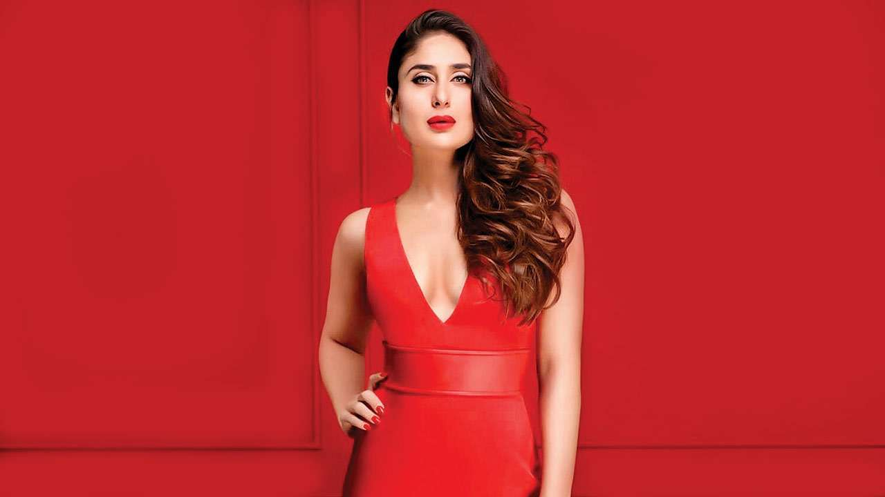 3c43d53509a2 Kareena Kapoor Khan will be seen on the set of on Dance India Dance as a ...