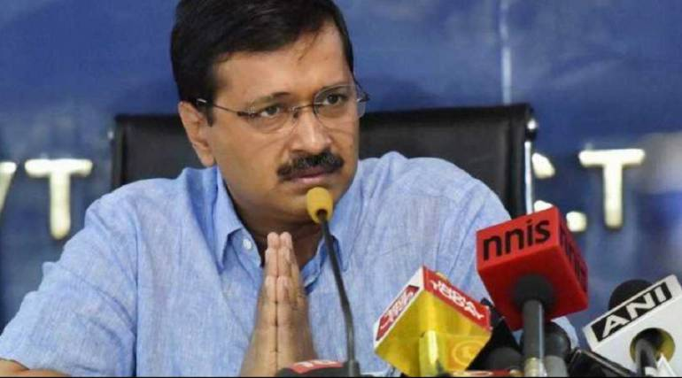 Aam Aadmi Party annouces free electricity upto 200 units