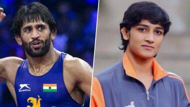 Sangeeta Phogat To Get Married With Bajrang Punia, Date Announced After Tokyo Olympics