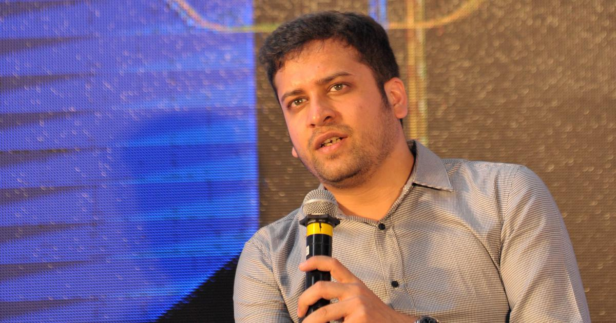 Flipkart CEO resigns amid allegations of personal misconduct