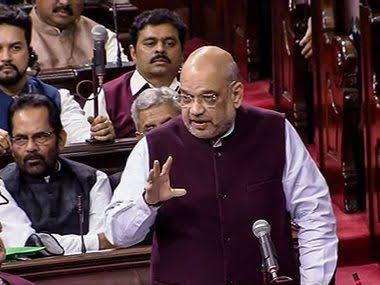 *Lok Sabha  passed the Citizenship Amendment Bill.*