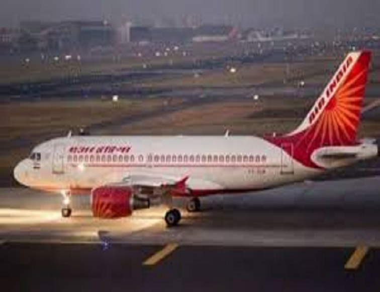 Air India flight from Delhi to Moscow returns midway as pilot tests positive for COVID-19; crew quarantined