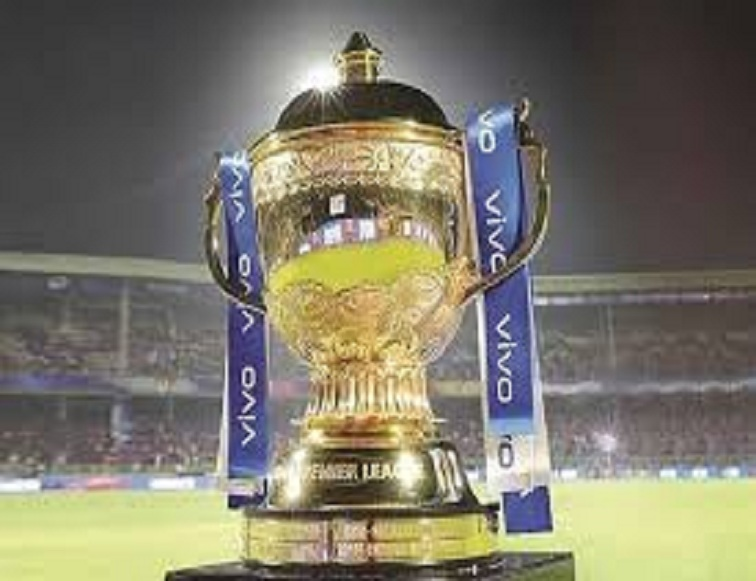 IPL 2020 Could Be Played Outside India