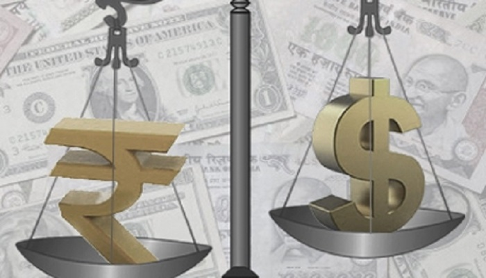 Market Update: Dollar Becomes Strong Against The Rupee