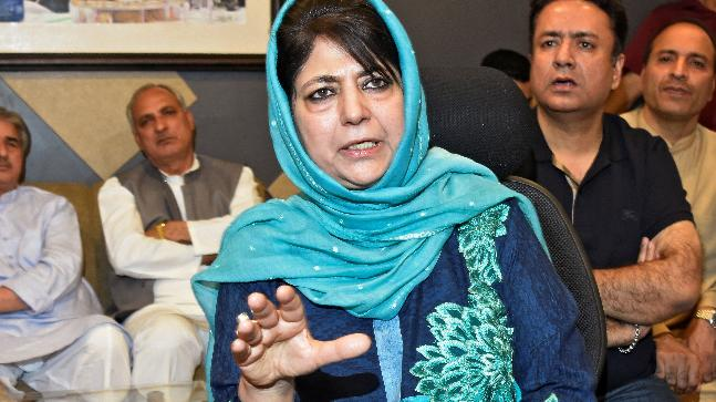 PDP, Congress and NC planning to make government in J&K