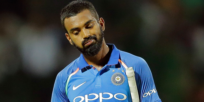 KL Rahul's big statement; Who will play at 4th place in the World Cup