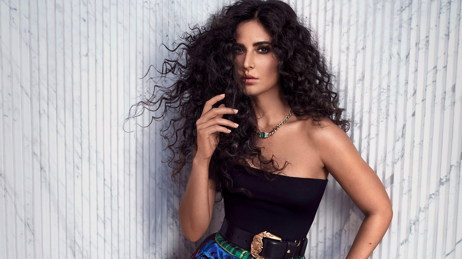 Katrina's breakup with Ranbir was a blessing to her. Read the full interview.