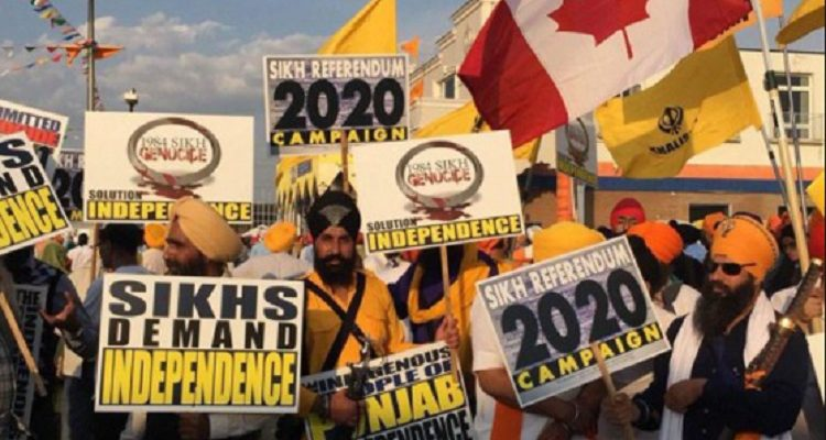 Khalistan Liberation Force banned by the Home Ministry