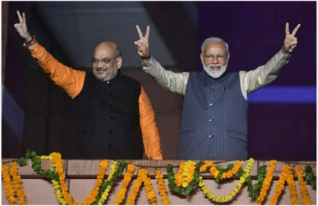 PM Narendra Modi's government takes the majority in Rajya Sabha only by the end of April 2024