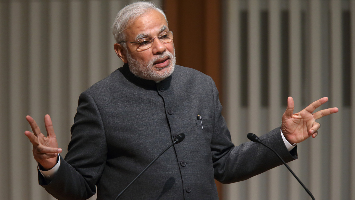 Modi Rap Song: BJP's ad campaign to connect Young Voters