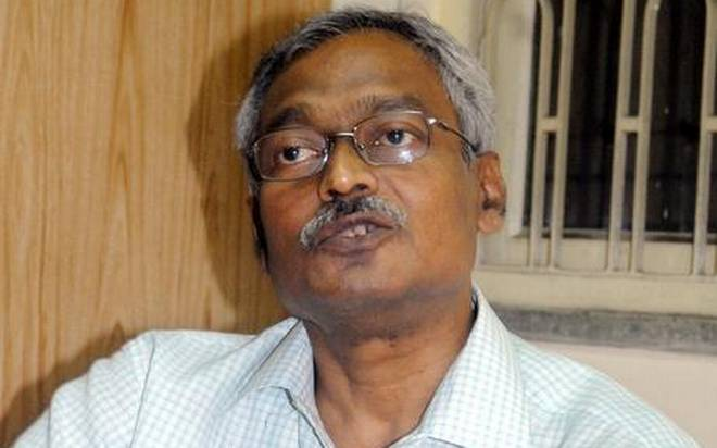CPI (M) leader Nirupam Sen dies at 72
