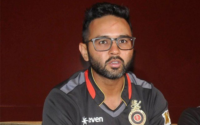 True sportsmanship showed by Parthiv Patel by keeping personal life aside in a game