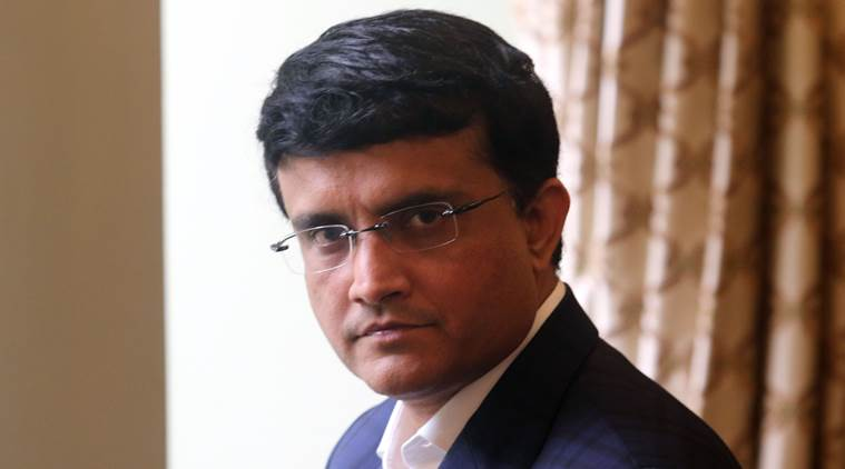 Delhi Capital Dugout – Sourav Ganguly not banned from sitting