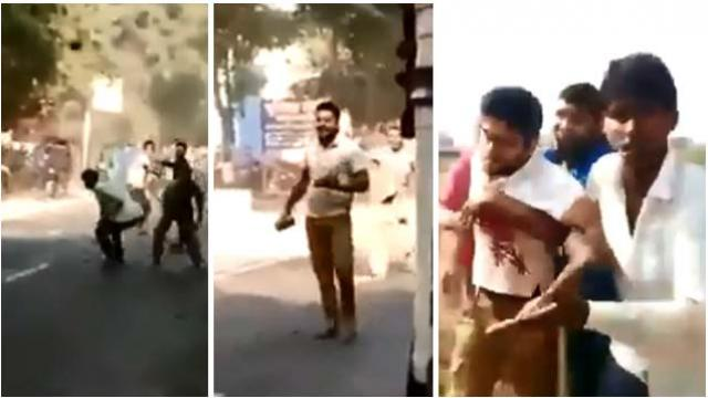 Four people arrested in Bulandshahr Violence case