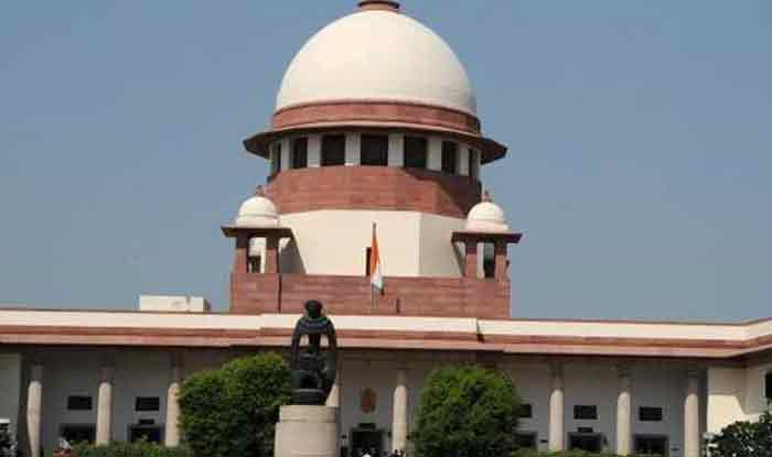 Babri Masjid-Ram Mandir case further adjourned to January 29 by Supreme Court