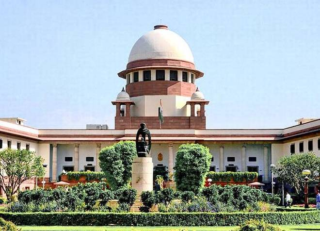 Babri Masjid dispute: Supreme court declined petition of early hearings
