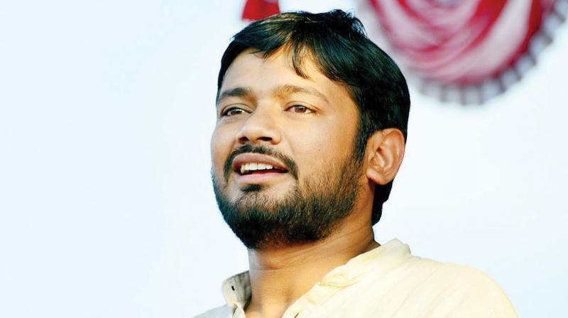 Chargesheet will soon be filed against Kanhaiya and Khalid, said Delhi Police