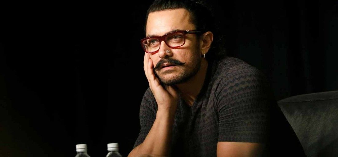 Aamir Khan rumoured to make Mahabharata, he commented on the same