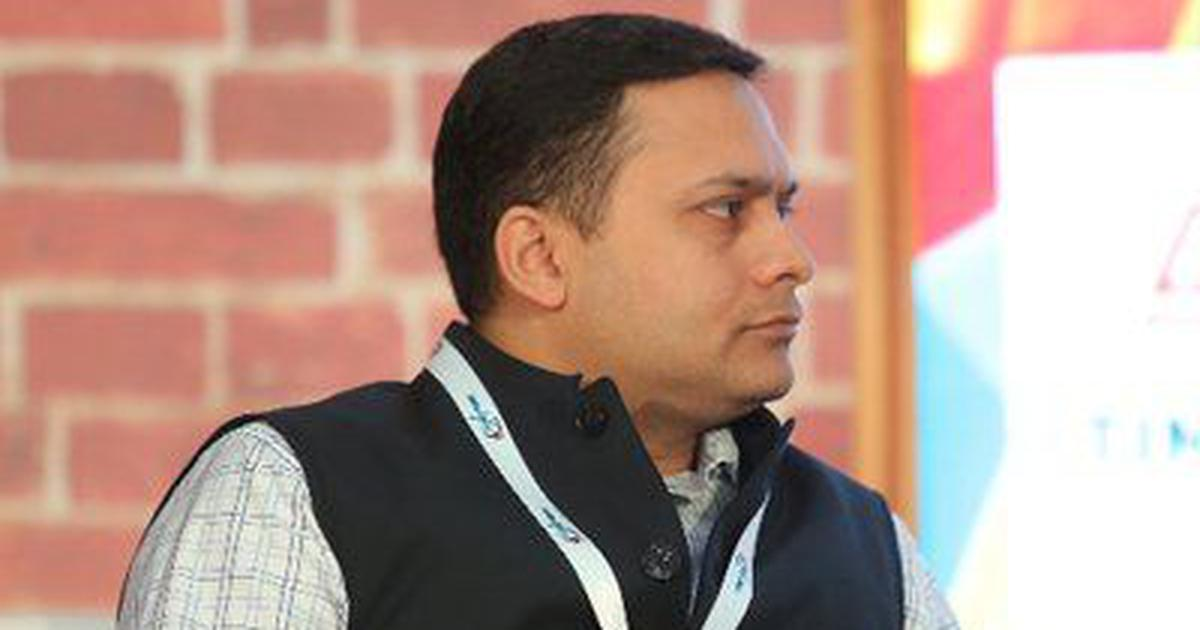 BJP IT cell chief accused opposition of spreading fake news