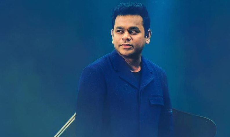 AR Rahman Left His Fans Disappointed