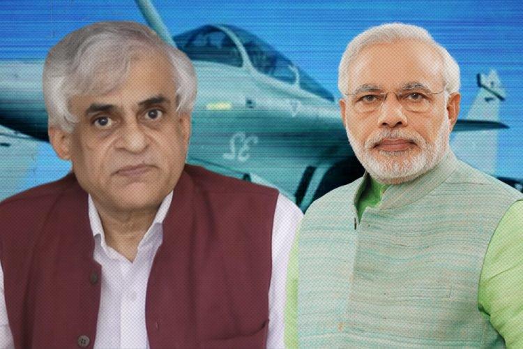 Modi's Scheme is going to be a bigger scam than Rafale: P Sainath