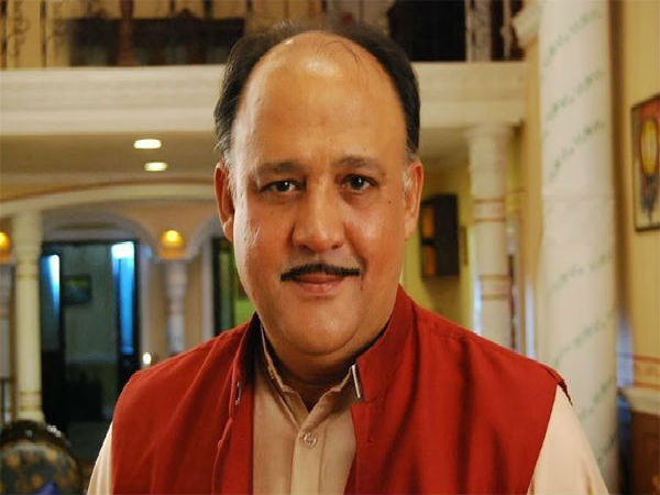 #MeToo: FIR filed against Alok Nath