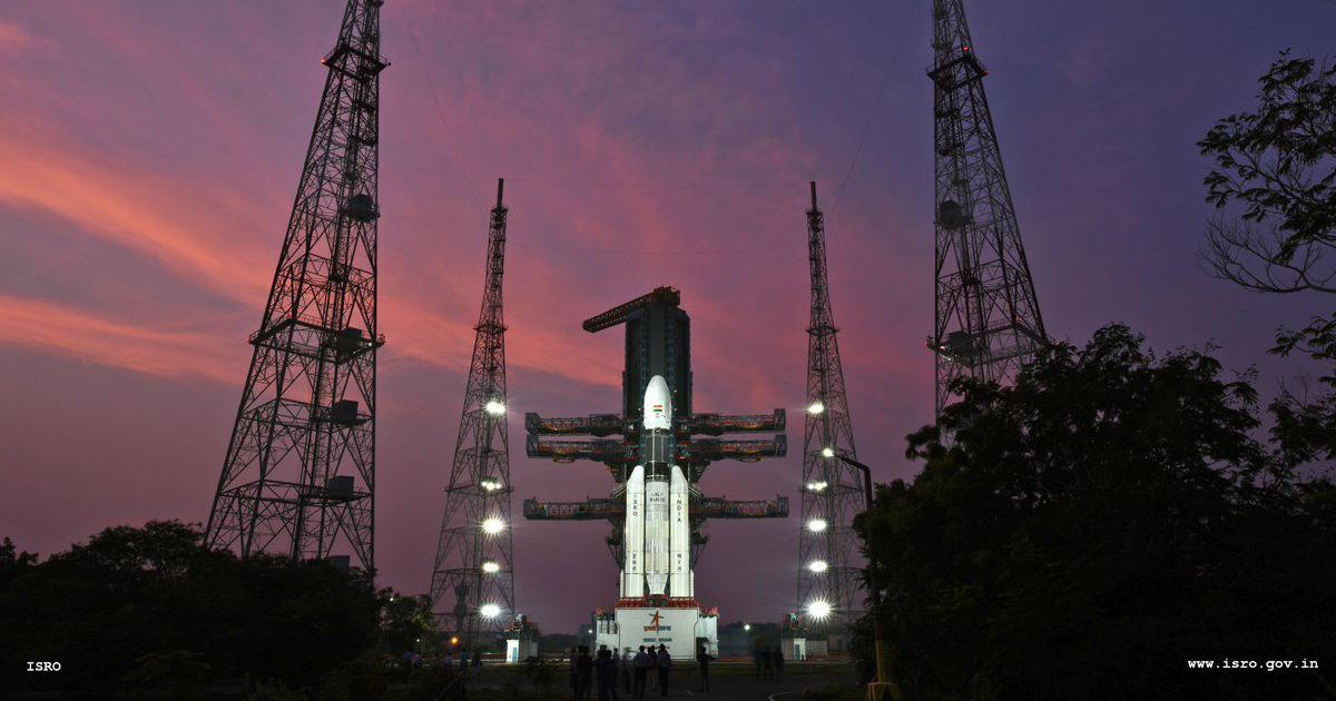 ISRO launches another satellite to enhance communication in India's remote areas