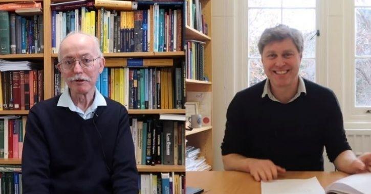 Reaction of Australian professors on an IIT examination paper going viral