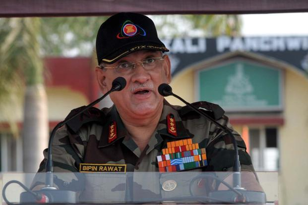 Pakistan should become secular to make peace with India, says Indian Army Chief