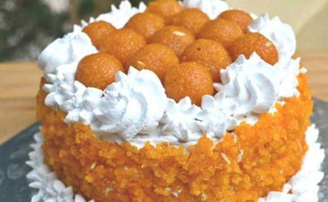 BJP ordered 7 kg of ladoo cake before the election results