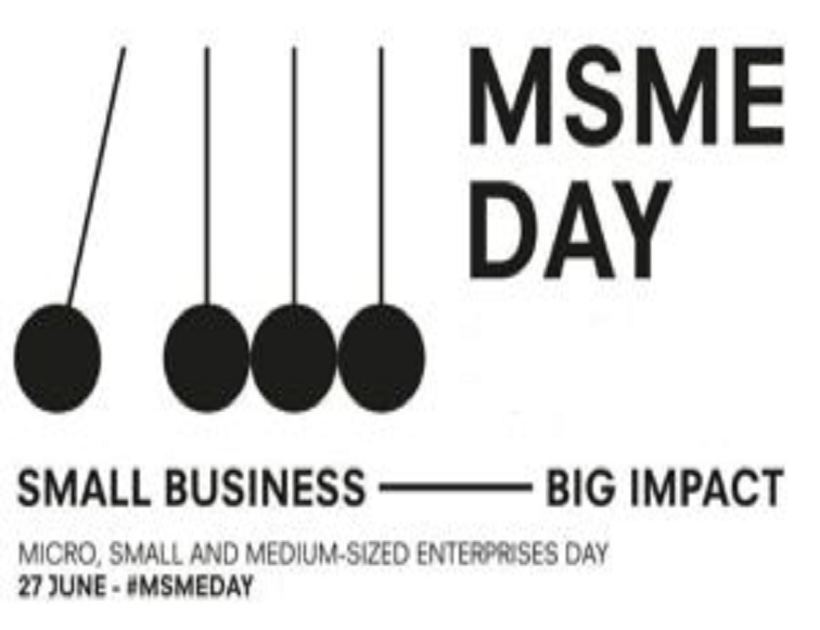 Micro-, Small and Medium-sized Enterprises Day, 27 June