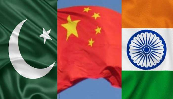 China claimed to play major role in decreasing tension between India-Pakistan