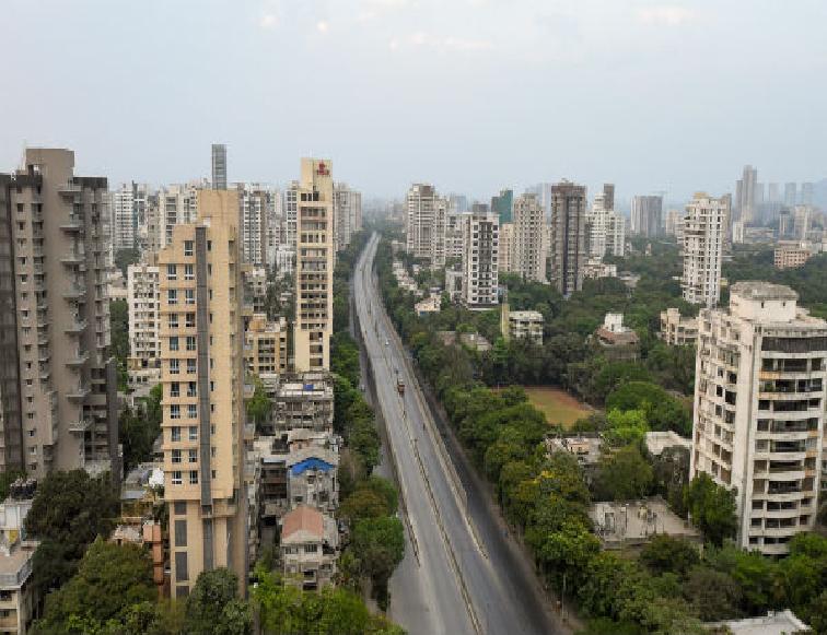 Maharashtra: Rain lashes parts of Mumbai, city records secondhighest single-day rainfall since 2015