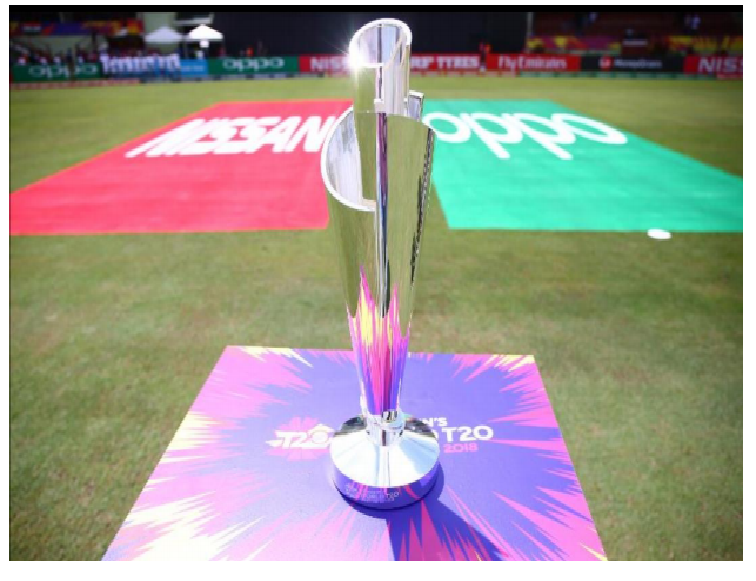 Future deadlock of T20 world cup to be decided today