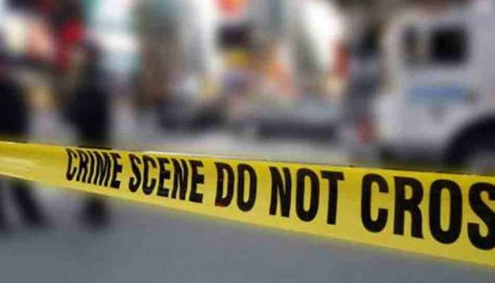 Husband suspects illicit relationship of wife, Murdered daughter