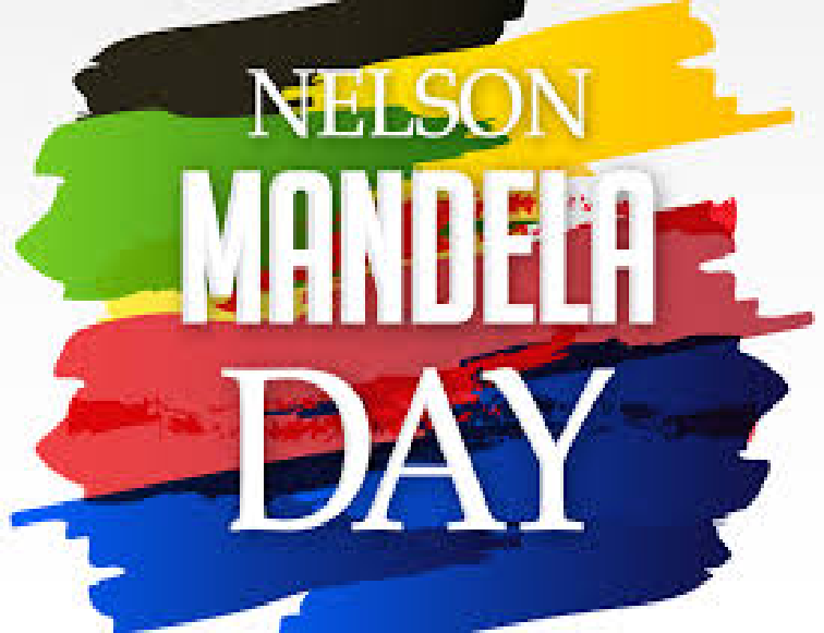 Nelson Mandela International Day – July 18, 2020