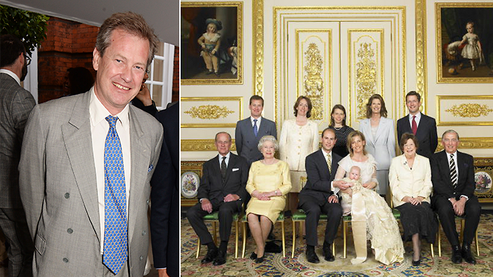 First Same-Sex in British Royal Family, everyone giving their full support