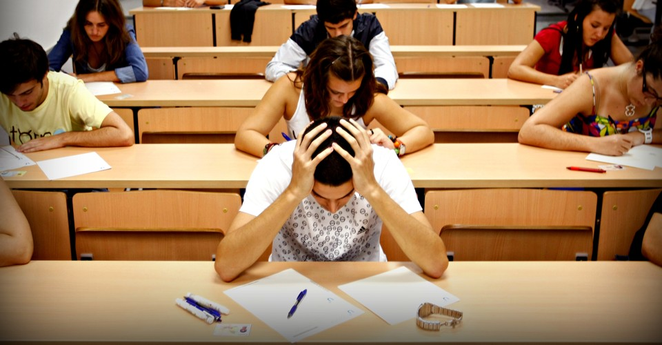 Tips for Students to Deal with Exam Stress By Kavita Yadav, Parenting Coach and Counseling Expert
