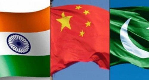 As China-Pakistan friendship strengthens, Should India be worried?
