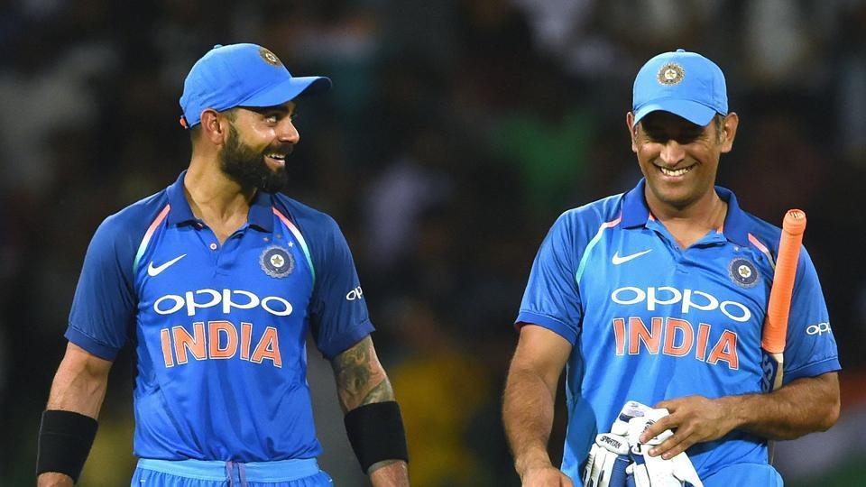 World Cup will be the world's number one batsman's captaincy test