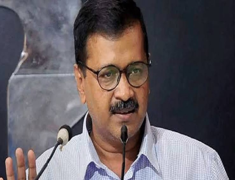 Kejriwal requests COVID-19 recovered patients to donate plasma for plasma bank opening in Delhi
