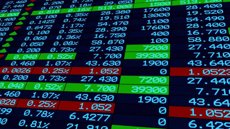 Exit poll, investor minded stock market, stock market at record highs