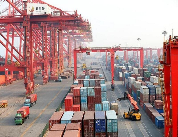 As India delays clearances, China holds up Indian exports in tit-for-tat move