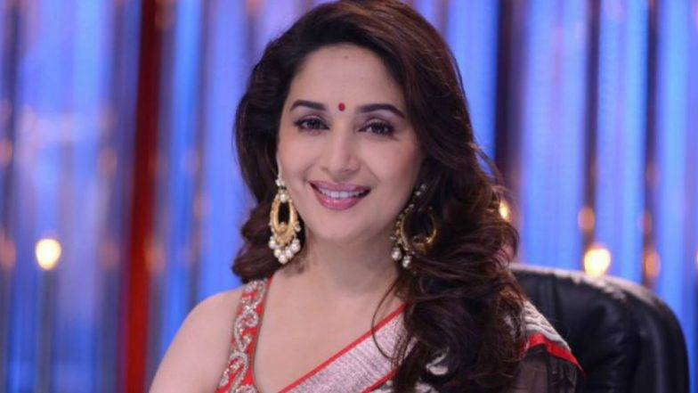 Is Madhuri Dixit going to join BJP?