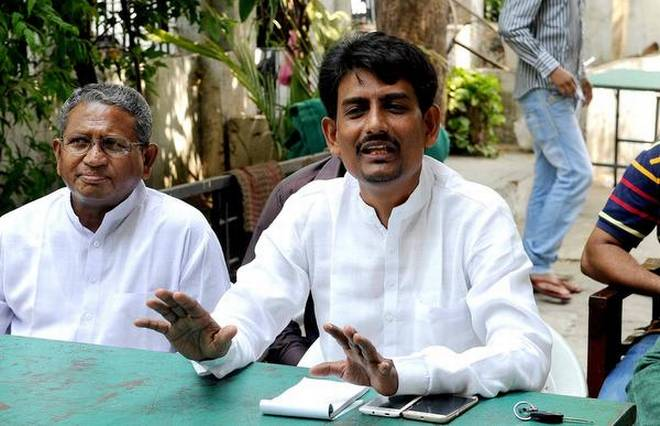 From rebel to trusted leader, Thakor changed his relations with Congress